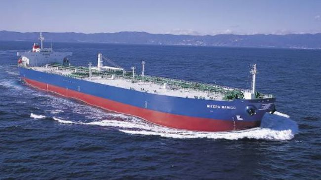 Tankers like these could soon be frequently running up and down the Fraser River.