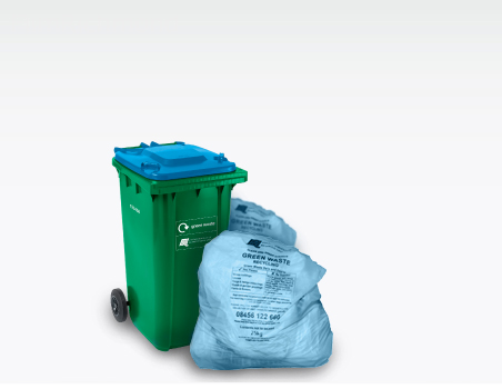 Garbage bins are being rolled out in Richmond in 2014